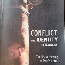Conflict and Identity