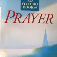 Prayer; George Appleton