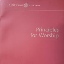 Principles for Worship