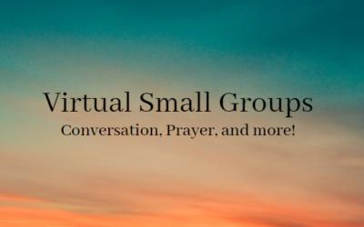 Virtual Small Groups